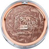 Catrice - Puder - Sun Lover Glow Bronzing Powder