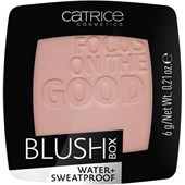Catrice - Róż - Blush Box
