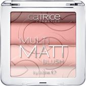 Catrice - Blush - Multi Matt Blush