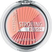 Catrice - Rouge - Strobing Blush