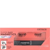 Catrice - Eyelashes - Magnetics Eyeliner & Lashes Magical Volume