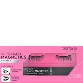 Catrice - Rzęsy - Magnetics Eyeliner & Lashes Xtreme Attraction