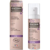 Cattier - Facial care - Argan e rosa Argan e rosa