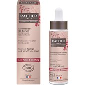 Cattier - Facial care - Pistachio Drops & Raspberry Oil Pistachio Drops & Raspberry Oil