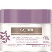 Cattier - Body care - Purple Clay & Ylang-Ylang Purple Clay & Ylang-Ylang