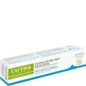 Cattier - Zahnpflege - Propolis Zahncreme mit Heilerde