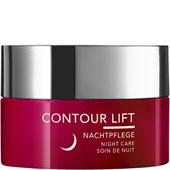 Charlotte Meentzen - Contour Lift - Nachtpflege