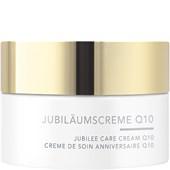 Charlotte Meentzen - Q10 - Jubilee Care Cream