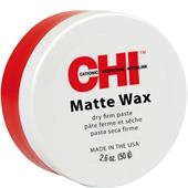 CHI - Styling - Matte Wax Dry Firm Paste