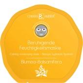 Chiara Ambra - Masken - Blumea-Balsamifera Vliesmaske Beruhigende Feuchtigkeitsmaske