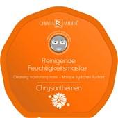 Chiara Ambra - Masken - Chrysanten Chrysanten