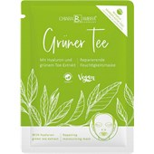 Chiara Ambra - Masken - Grüner Tee Reparierende Feuchtigkeitsmaske