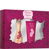 Christina Aguilera - Touch of Seduction - Presentset
