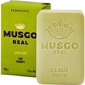 Claus Porto - Classic Scent - Body Soap