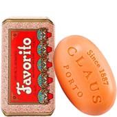 Claus Porto - Deco - Favorito Red Poppy Soap