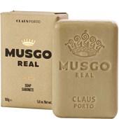 Claus Porto - Oak Moss - Body Soap