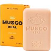 Claus Porto - Orange Amber - Body Soap