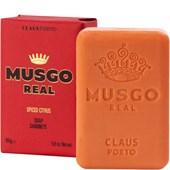 Claus Porto - Spiced Citrus - Body Soap