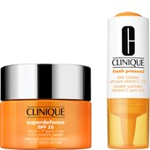 Clinique - Anti-ageing skin care - 7-Day Recharge Duo