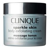 Clinique - Ciało - Sparkle Skin Body Exfoliating Cream