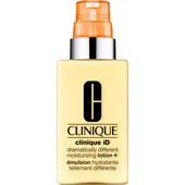 Clinique - Clinique ID - Dramatically Different Moisturizing Lotion+ Active Cartridge Concentrate Fatigue 10 ml