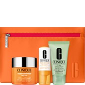 Clinique - Cura idratante - Daily Defense Superdefense Set