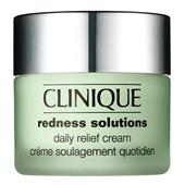 Clinique - Hydratující péče - Redness Solutions Daily Relief Cream