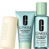 Clinique - For impure skin - Geschenkset