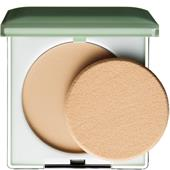 Clinique - Pudry - Stay Matte Sheer Pressed Powder Oil Free