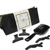 Cloud Nine - Pflege- & Stylingprodukte - The Gift Of Gold Essentials Styling Kit