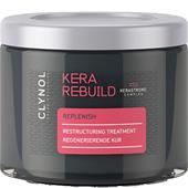 Clynol - Kera Rebuild - REPLENISH regenererande kur