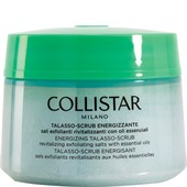Collistar - Anti-Cellulite Strategy - Energizing Talasso-Scrub