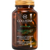 Collistar - Anti-Cellulite Strategy - Pure Actives Anticellulite Capsules Caffeine + Escin
