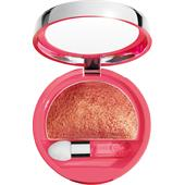 Collistar - Oczy - Ti Amo Italia Double Effect Eye Shadow Wet & Dry