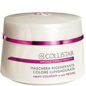 Collistar - Color - Regenerating Long-Lasting Colour Mask
