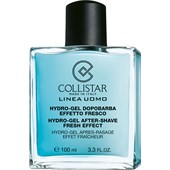 Collistar - Gesichtspflege - Hydro-Gel After-Shave Fresh Effect