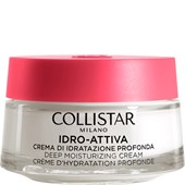 Collistar - Idro-Attiva - Deep Moisturizing Cream