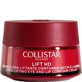 Collistar - Lift HD - Eye and Lip Contour Cream
