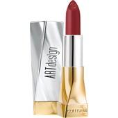 Collistar - Lips - Art Design Lipstick Matte