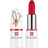 Collistar - Lèvres - illy Rosetto Puro Lipstick