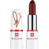 Collistar - Lips - illy Rosetto Puro Lipstick