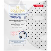 Collistar - Pure Actives - Micromagnetic Mask Collagen