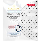 Collistar - Pure Actives - Micromagnetic Mask Hyaluronic Acid