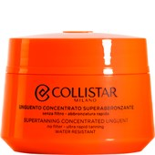 Collistar - Samoopalacze - Supertanning Concentrated Unguent