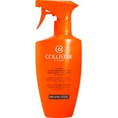 Collistar - Auto-bronzeadores - Supertanning Water Moisturizing Anti-Salt