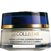 Collistar - Special Anti-Age - Eye and Lip Contour Supernourishing Lifting Cream