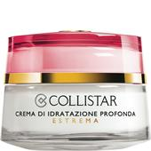 Collistar - Special Combination and Oily Skins - Extra Deep Moisturising Cream