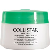 Collistar - Special Perfect Body - Anti-Age Lifting Body Cream