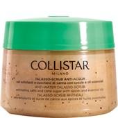Collistar - Special Perfect Body - Anti-Water Talasso-Scrub