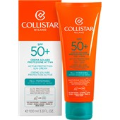 Collistar - Ochrona przed słońcem - Active Protection Sun Cream SPF 50+